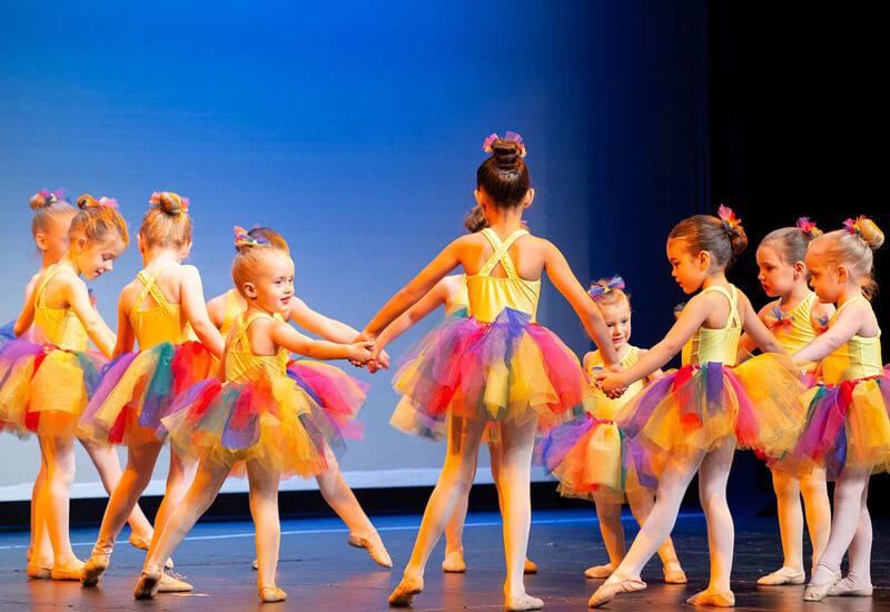 Dance School and Classes, Brisbane | Shilleena's Dance Academy
